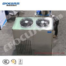3ton Slurry Ice Machine with Fully Automatic Ice Packer