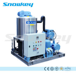 Excellent Performance Slurry Ice Making Machine