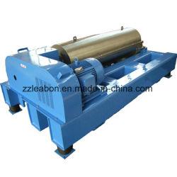 High Efficiency Potato Starch Slurry Dewatering Peeler Centrifuge Machine