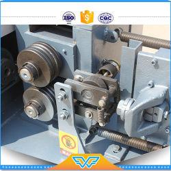Gt4-12 Steel Scrap Bar Straightening Machine Wholesale Steel Bar Straighter and Cutter Machine