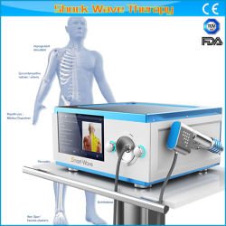 Plantar Fasciitis Eswt Shockwave Therapy System