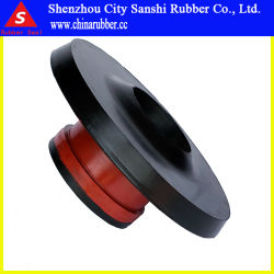 Rubber Impeller of Mud Pump for Coal Dressing
