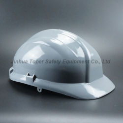 Safety Products Grey Color Shell Safety Hard Hat (SH503)