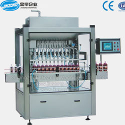 Automatic Filling Machine, Cosmetic Filling Machine Supplier