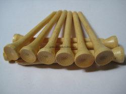 Wooden, Hardwood, Bamboo, Plastic Golf Tee