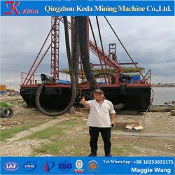 Keda Series Jet Suction Dredger, Sand Mining Equipment