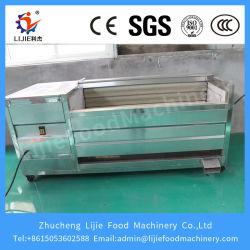 Potato Washing and Peeling Machine Electric Potato Peeler Machine