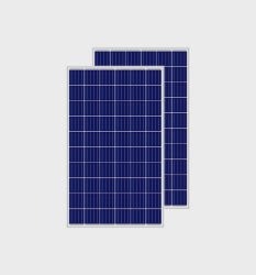 MP (300-330W) High Quality Mono PV Photovoltaic Solar Cell Panel
