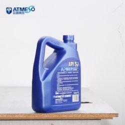 Rcm Carbon Resistant Sludge Composition Synthesis Technology Engine Oil Dky058