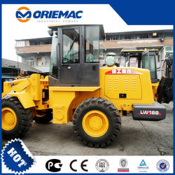 8 Ton Oriemac Wheel Loader Lw800K for Sale