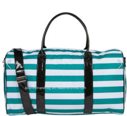 Online Shopping China Manufacturer Canvas Duffel Bag Women's Luggage Travel Bags