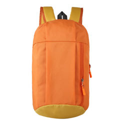 Promotional Sports Travel Lightweight School Cycling Backpack Bag