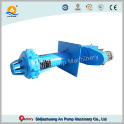 Hot Sale Horizontal and Vertical Gold Mining Slurry Pump