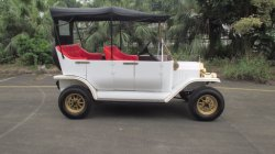 Impressive AC Motor Prices Electric Vehicle Electric Classic Car