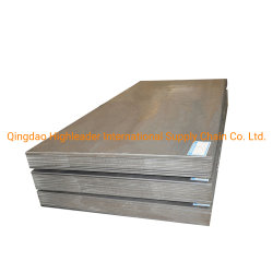 Nm400 Nm500 Ar400 Ar500 High Strength Abrasion Resistant Wear Resistant Steel Plate