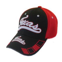 Fashion Embroidery Logo Cotton 100 Baseball Cap (GKA01-D00077)