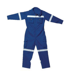European Design Workwear Reflective Hi Vis Working Coverall Available