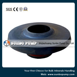 High Quality Slurry Pump Rubber Pump Parts