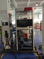 Sanki Fuel Dispenser Sk15 with Pump