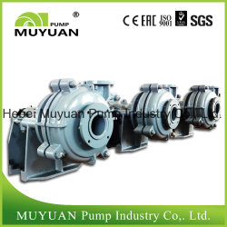 Cement Industry Fine Tailing Handling Mining Slurry Pumps