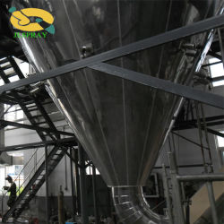 LPG High Speed Centrifugal Spray Drying Centrifugal Type Equipment