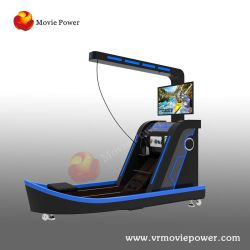 Home Fitness Vr Rowing 9d Simulator Sport Vr Game Machine