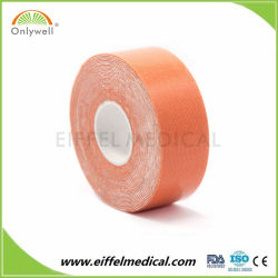 High Quality Sports Kinesiology Tape for Muscle Care Athlete