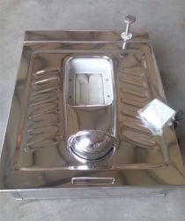 Used China Portable Toilets Mobile Toilet Portable Shower for Sale