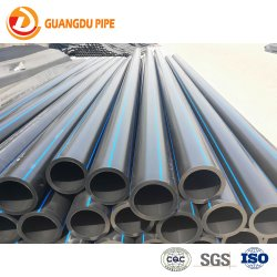 PE 100 HDPE/ PE Floating Water Mud Slurry Sand Gas Oil Dredging Mining Supply Plastic Pipe