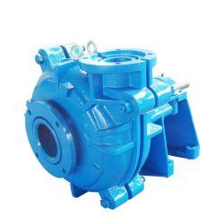 Single-Stage End-Suction Salt Sugar Transfer Pump Centrifugal Slurry Pump