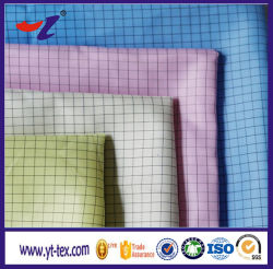 100% Polyester Antistatic Track Suit Fabrics for Men and Women