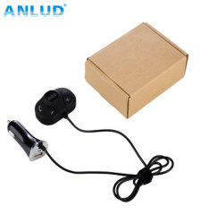 Bluetooth Car Kit MP3 Player Wireless FM Transmitter with Car Charger