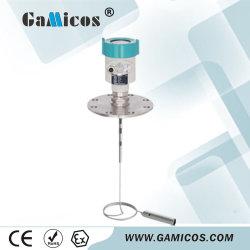 Guided Micro Wave Sensor Radar Level Meter For Liquids And Bulk Solids