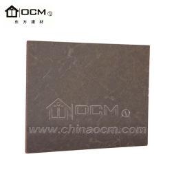 High Quality HPL Laminated MGO Wall Decorative Panels