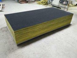 Glass Wool Board with Black Felt