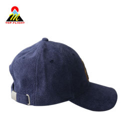 6 Panel Hat 3D Embroidery Sports Baseball Cap