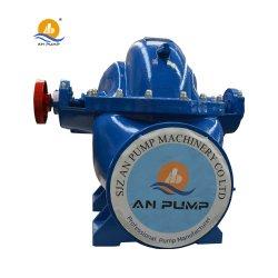 Set Electric Start High Pressure Diesel Engine Centrifugal Water Pump
