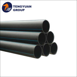 HDPE Dredging Pipe for Slurry and Sand