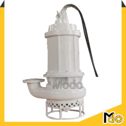 16 Inch Large Volume Centrifugal Submersible Slurry Pump