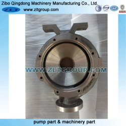Sand Casting Chemical Submersible/Centrifugal Process Stainless/Carbon Steel Pump Casing