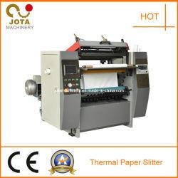 Small Thermal Paper Roll Slitting Machine (JT-SLT-900)