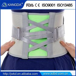 New Waist Support Brace Sleeve for Sport Proteor with Ce, ISO Corset
