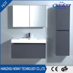 Competitive Price Makeup PVC Bathroom Cabinet Furniture