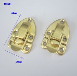 Wholesale Small Metal Box Latch for Wood Case