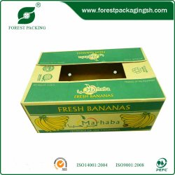 Hot Sell Vegetable Carton
