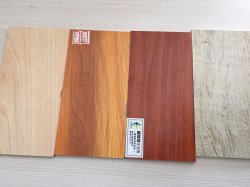 Best Price15mm Fir Core Melamine Plywood