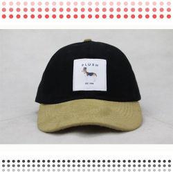 China Custom Embroidery Blank Baseball Hats Wholesale Supplier