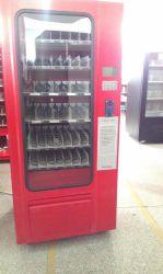 Soft Drinks/Sports Drinks/ Soda/ /Bottle Milk Vending Machine LV-205A (LV-205A)