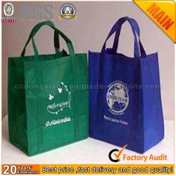 Biodegradable PP Spunbond Nonwoven Hand Bag