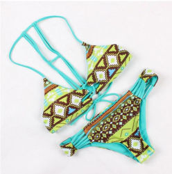 Bandage Brazilian Sexy Hot Open Bikini